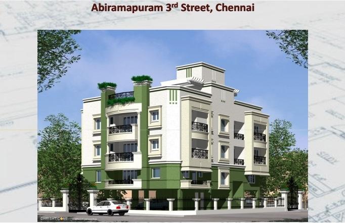 Adithya Abiramapuram Chennai