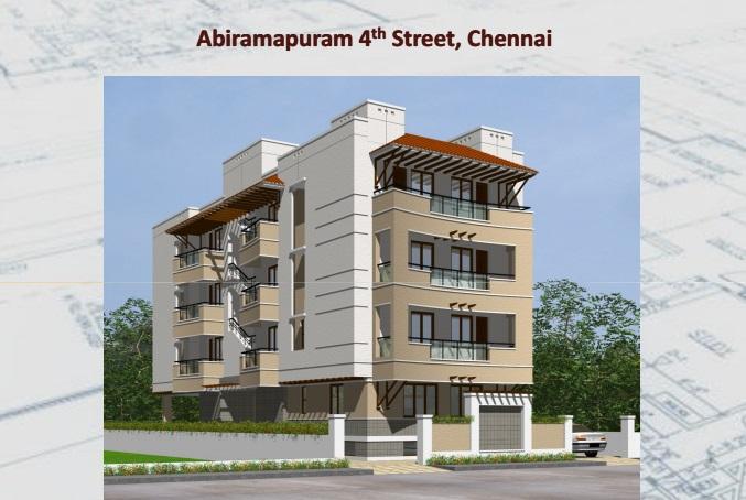 Ashirwad Abiramapuram Chennai