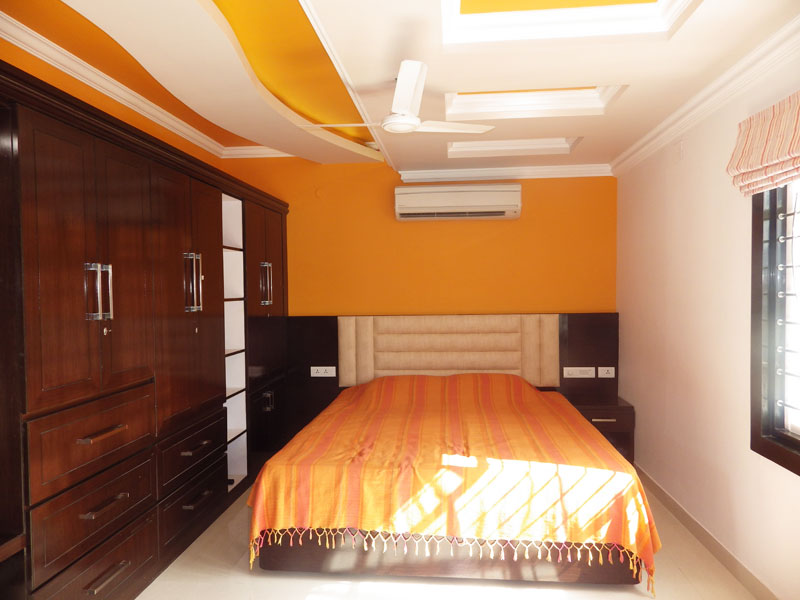 Mount Kailash Room With AC