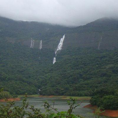 Siruvani Coimbatore