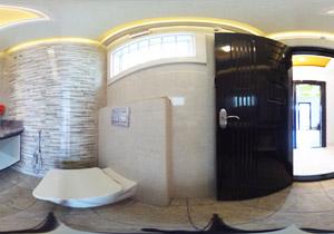Bathroom Model – 1