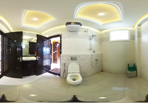 Bathroom Model – 2
