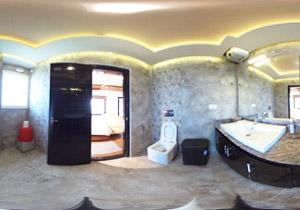 Bathroom Model – 3