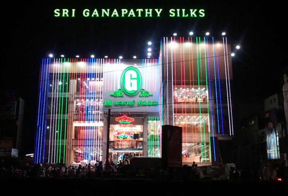 Property Builders in Coimbatore