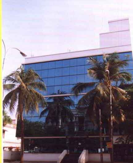 ganesh towers right house